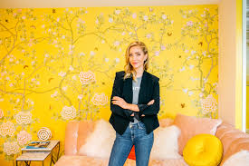 2017 was a big year for Whitney Wolfe